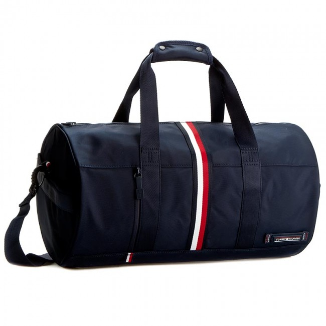 ee216ac4617d8 Torba TOMMY HILFIGER - TH Active Duffle AM0AM01756 001 - Torby i ...