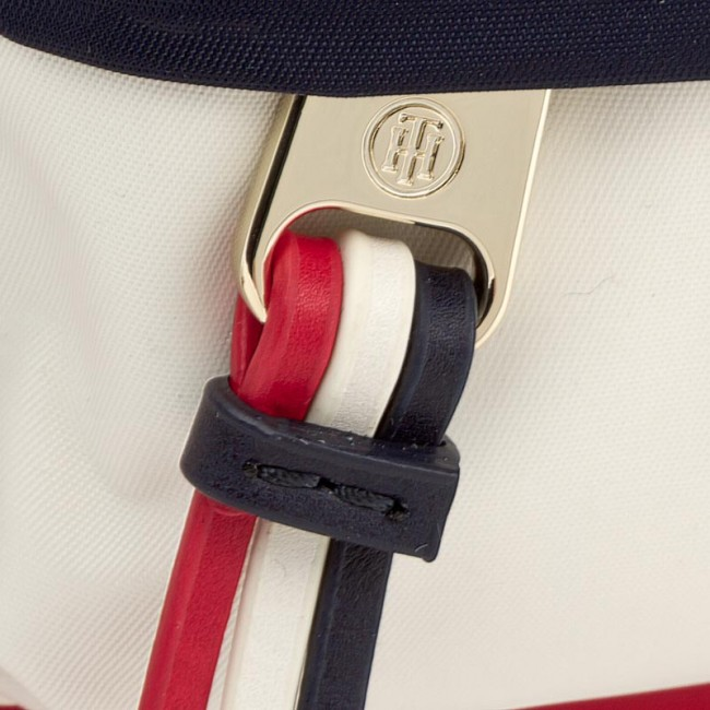 6273b75f15890 Torebka TOMMY HILFIGER - Poppy Mini Backpack Crossover Cb AW0AW04648 902