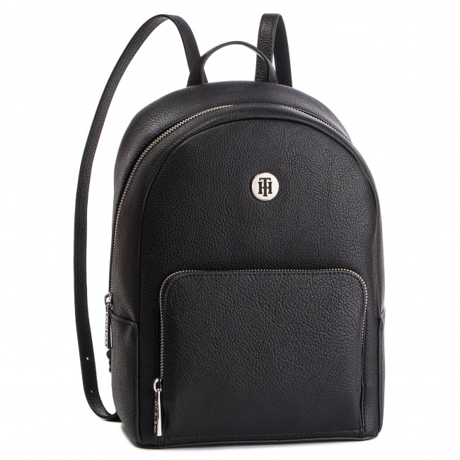 eac60ba4801ee Plecak TOMMY HILFIGER - Th Core Mini Backpack AW0AW06111 002 ...