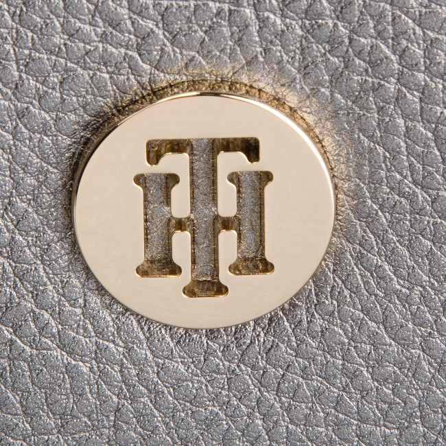 b6873d38c6785 Torebka TOMMY HILFIGER - Th Core Crossover AW0AW06118 055 ...