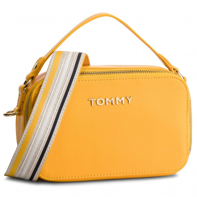 f630dfb7e4015 Torebka TOMMY HILFIGER - Cool Tommy Mini Trunk AW0AW06543 728 ...