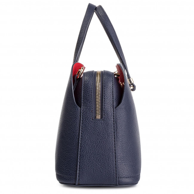 12ea340d67785 Torebka TOMMY HILFIGER - Th Core Med Satchel AW0AW06402 901 ...