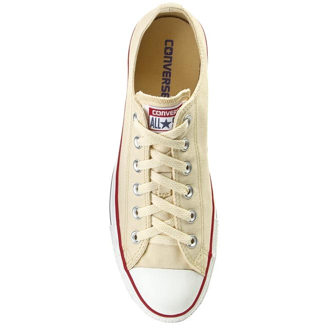 Trampki CONVERSE All Star Ox M9165 Unbleach Wht