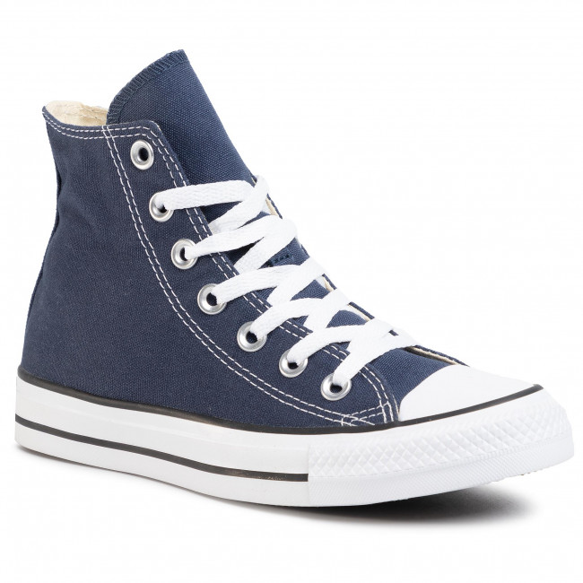 Trampki CONVERSE - All Star Hi M9622 Navy
