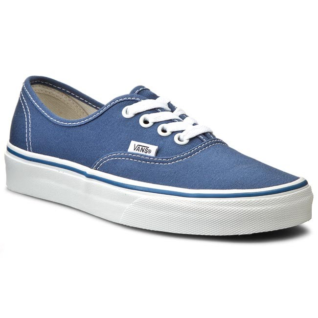 Tenisówki VANS - Authentic VN-0 EE3NVY  Navy