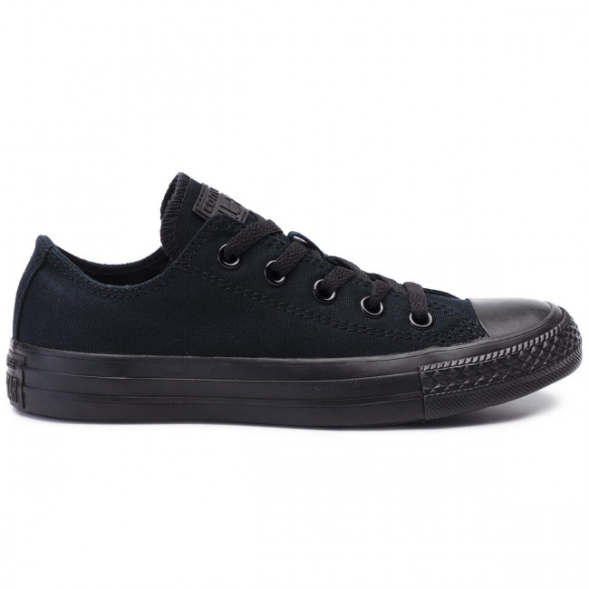 Trampki CONVERSE C Taylor AS Ox M5039C Black Monochrome