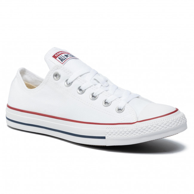Trampki CONVERSE All Star Ox M7652C Optical White