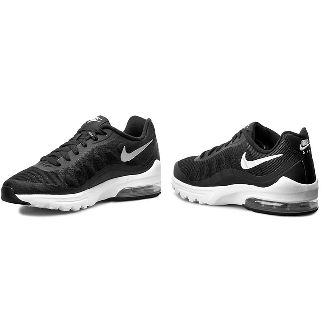 Buty NIKE Nike Air Max Invigor 749866 001 BlackMetallic