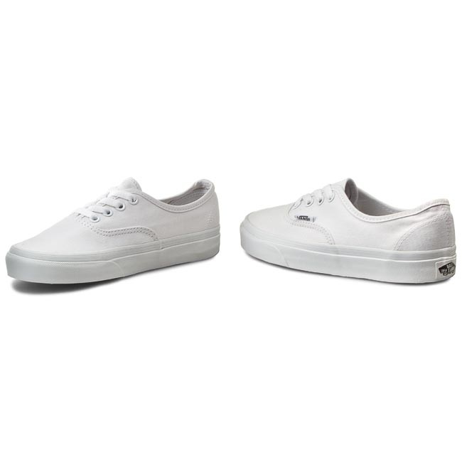 Tenisówki VANS Authentic VN000EE3W00 True White