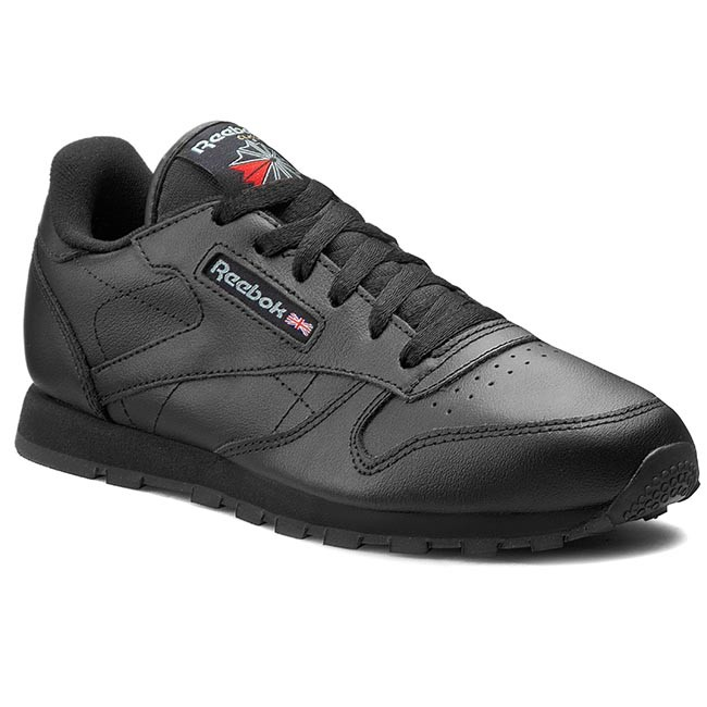 Buty Reebok - Classic Leather 50149  Black