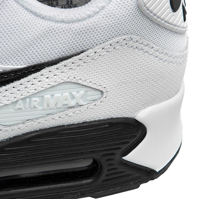 Buty NIKE Air Max 90 Essential 616730 110 WhiteBlack