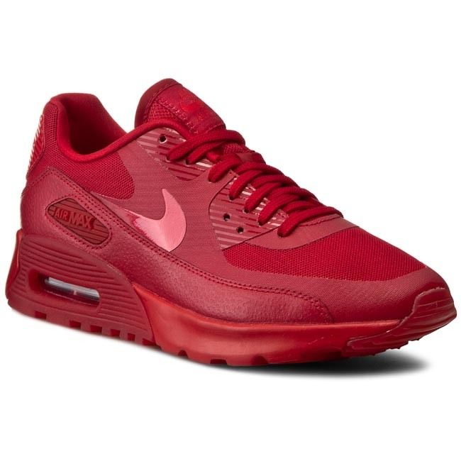 Air Max 90 Ultra Essential University Red