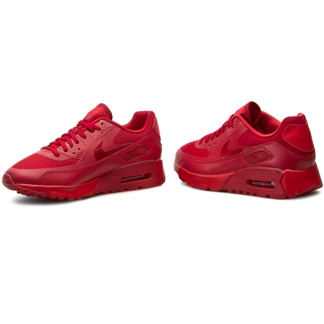 Nike Air Max 90 Ultra Essential – Gym RedUniversity Red