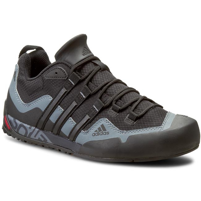 Buty adidas Terrex Swift Solo D67031 Black1Black1Lead