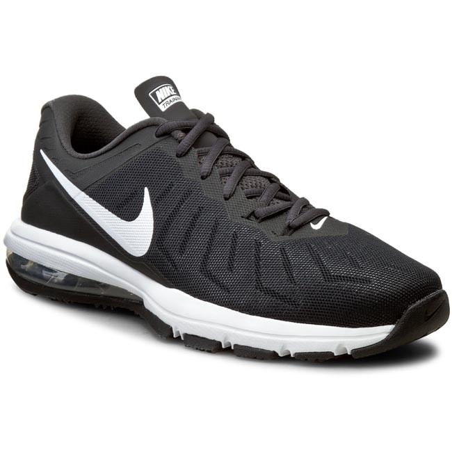NIKE AIR MAX Full Ride TR Mens White Grey Running Training