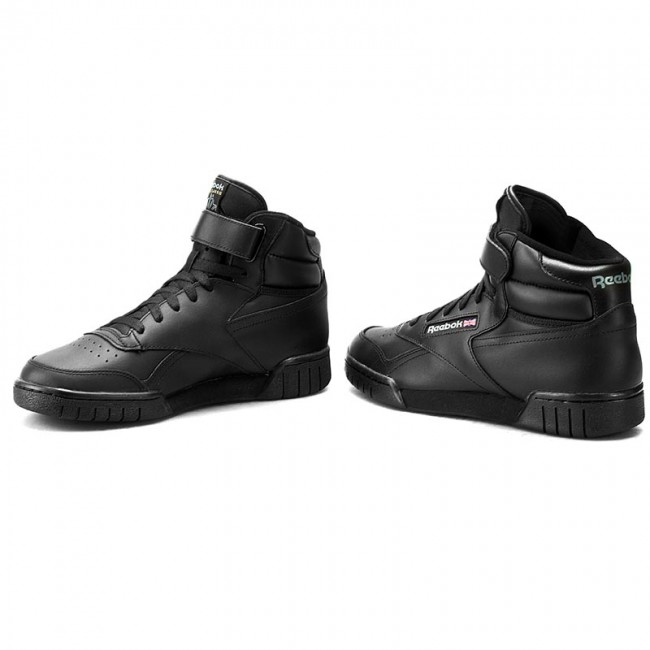 Buty Reebok Ex O Fit Hi 3478 Black Int