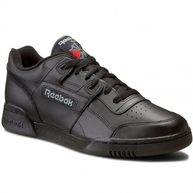 Buty Reebok - Workout Plus 2760 Black/Charcoal