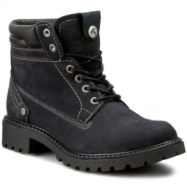 Trapery WRANGLER - Creek WL162500 Navy 16