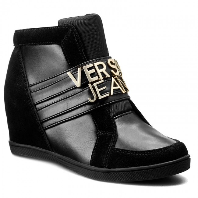Sneakersy VERSACE JEANS - E0VOBSA3 75388 899