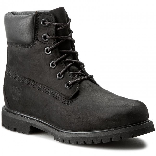 Trapery TIMBERLAND 6In Premium Boot 8658ATB08658A0011 Black