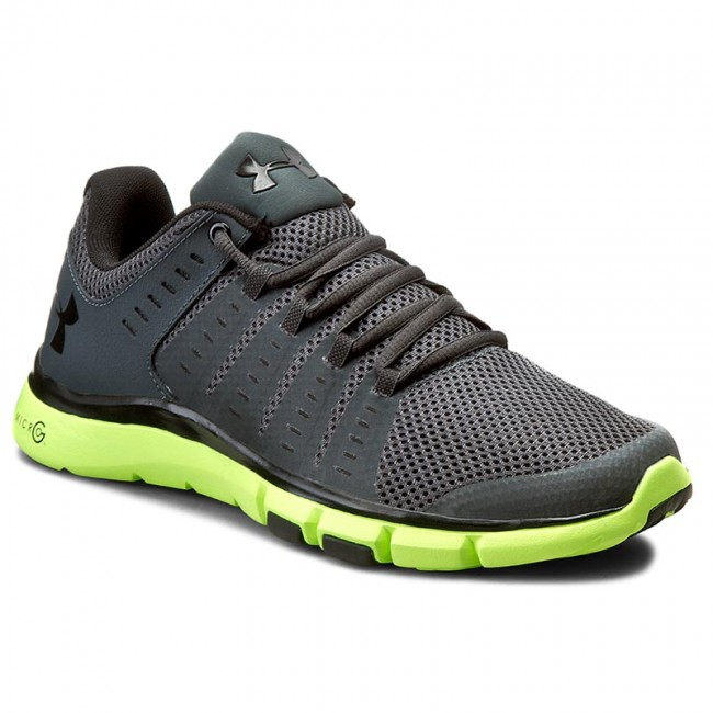 Buty UNDER ARMOUR Ua Micro G Limitless Tr 2 1274410 008 StyHygBlk