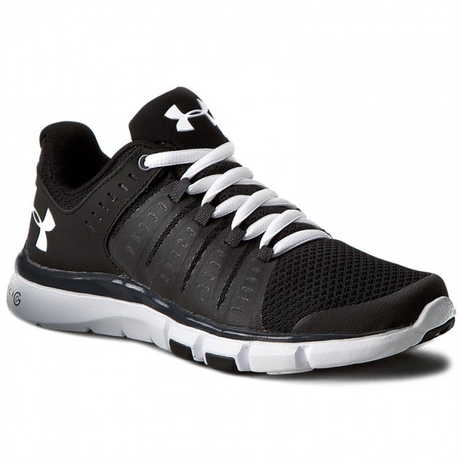 Buty UNDER ARMOUR Ua W Micro G Limitless Tr 2 1274417 BlkStyWht