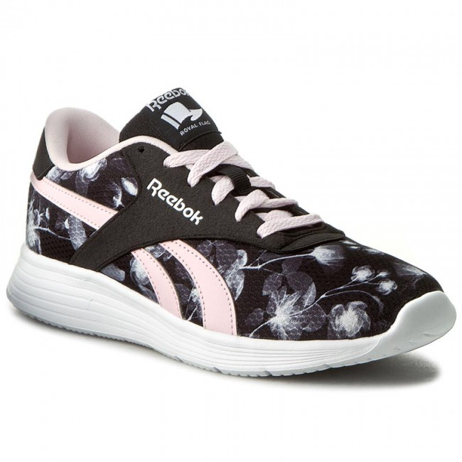 Buty Reebok Royal Ec Ride Flor BD5521 BlackPorcelain PinkWhit