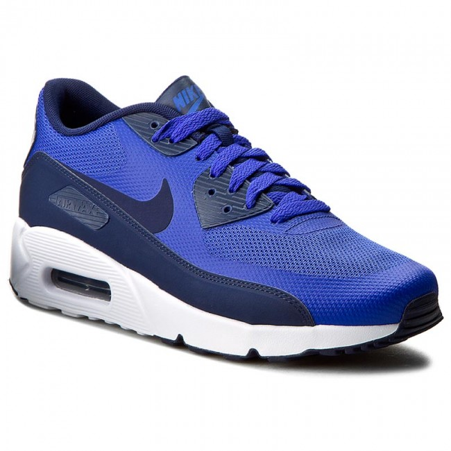 buty nike air max 90 essential binary blue