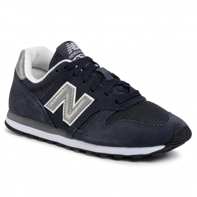 Sneakersy NEW BALANCE - ML373NAY Granatowy