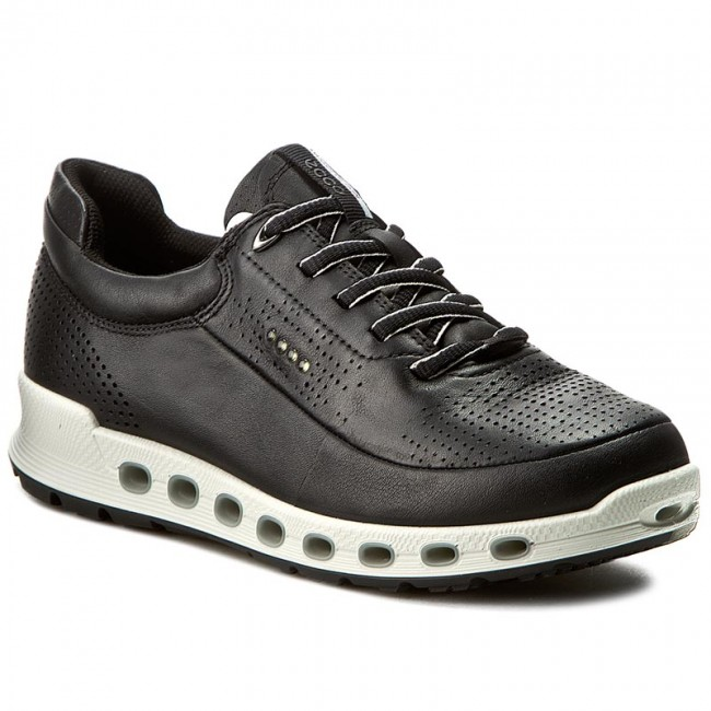 Sneakersy ECCO - Cool 2.0 GORE-TEX 84251301001 Black