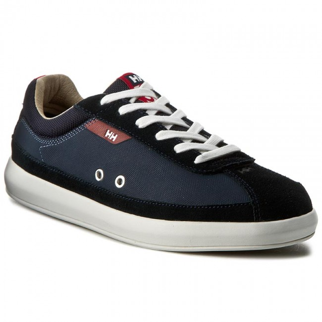 Sneakersy HELLY HANSEN - Vesterly 112-11.597 Navy/Red/Incense/Off White/New Light Grey