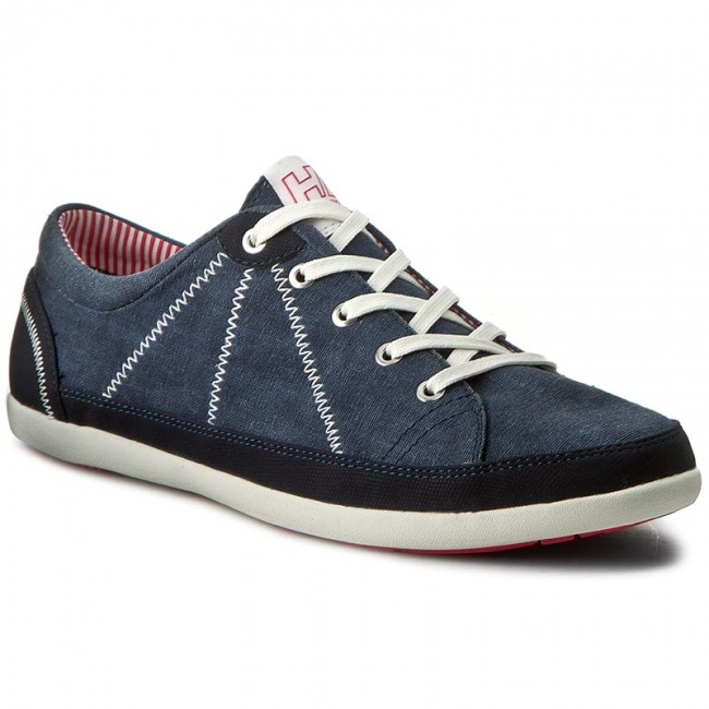 Tenisówki HELLY HANSEN - Latitude 92 111-24.597 Navy/Off White/Magenta