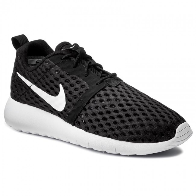 Buty NIKE Roshe One Flight Weight (GS) 705485 008 BlackWhite
