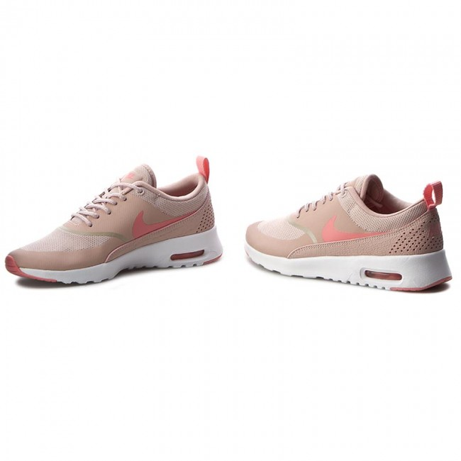 buty nike air max thea pink oxford • Blog Sneakers.pl