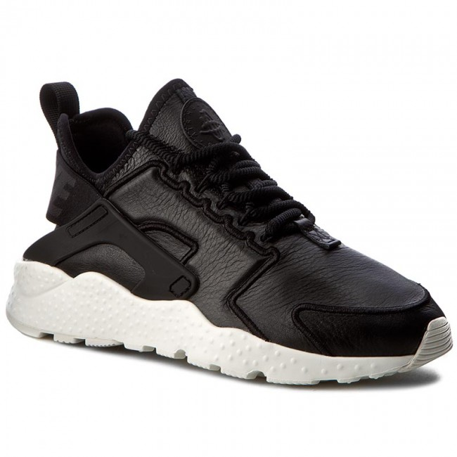 Buty NIKE Air Huarache Run Ultra Sl 881100 001 BlackBlackIvory