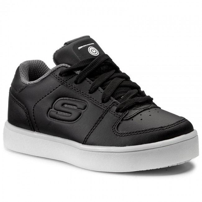 Sneakersy SKECHERS Elate 90601LBLK Black