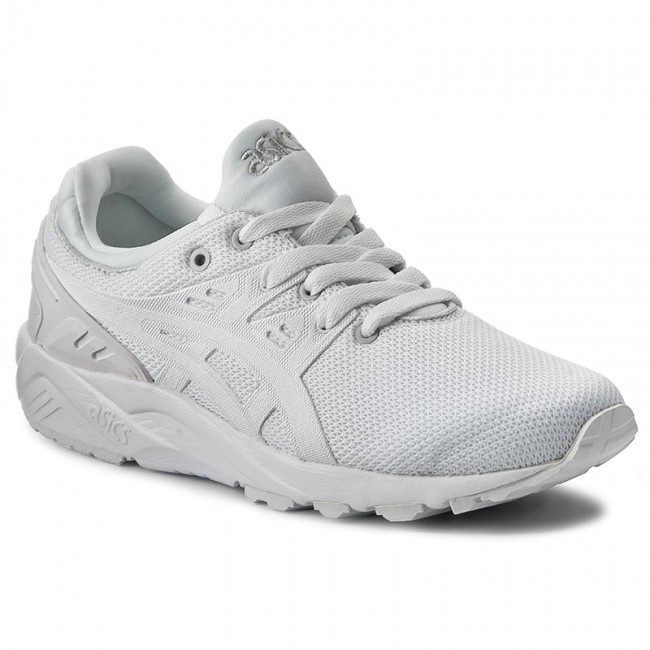 get cheap eb793 4afde Sneakersy ASICS - TIGER Gel-Kayano Trainer Evo H707N White/White 0101