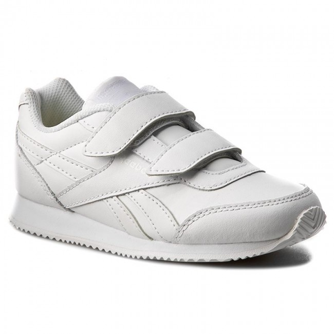 Buty Reebok - Royal Cljog 2 2V V70472 White