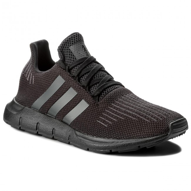 Buty adidas Swift Run J CM7919 CblackUtiblkCblack