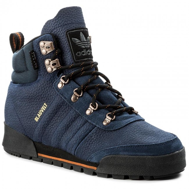 Buty adidas Jake Boot 2.0 BY4110 ConavyTacoraCblack
