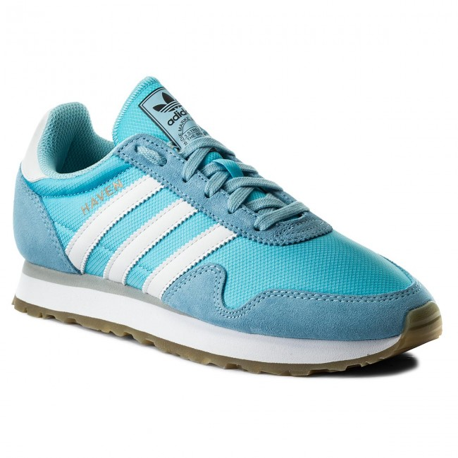 Buty adidas - Haven W CP9822 Iceblue/Ftwwht/Gretwo