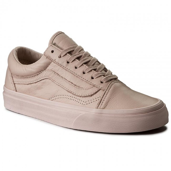 Tenisówki VANS Old Skool VN0A38G1ONU (Leather) MonoSepia Rose
