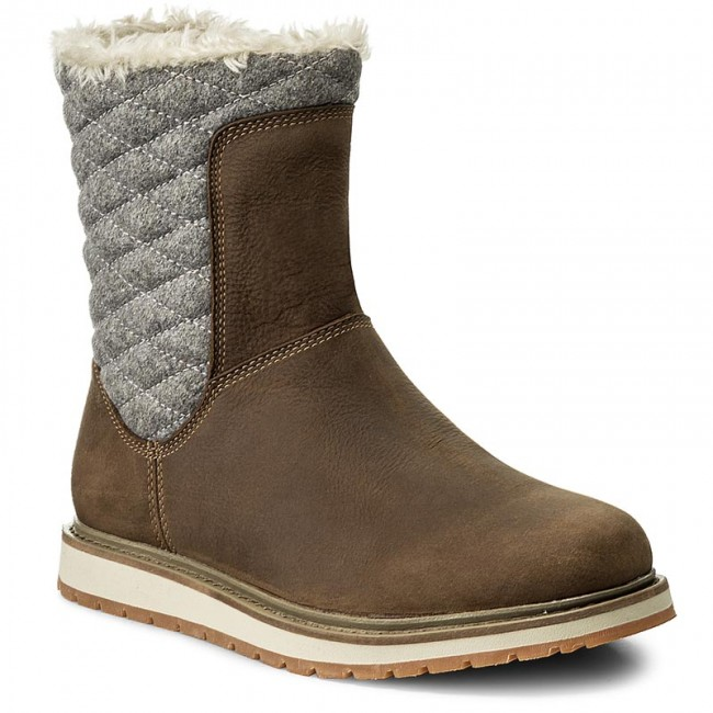 Śniegowce HELLY HANSEN - Seraphina 112-58.701 Oatmeal/Natura/Cement/Taupe Grey/Soccer Gum