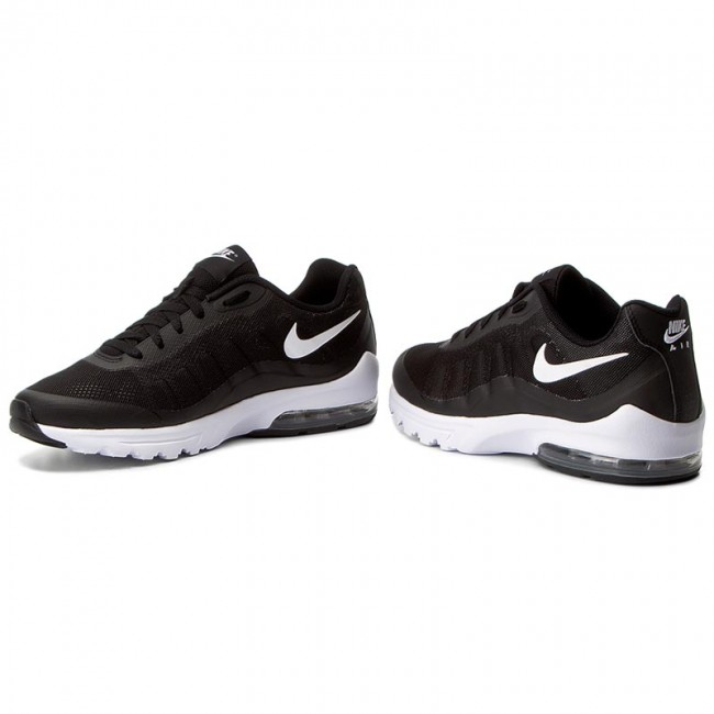 Nike Air Max Invigor BlackWhite | Footshop