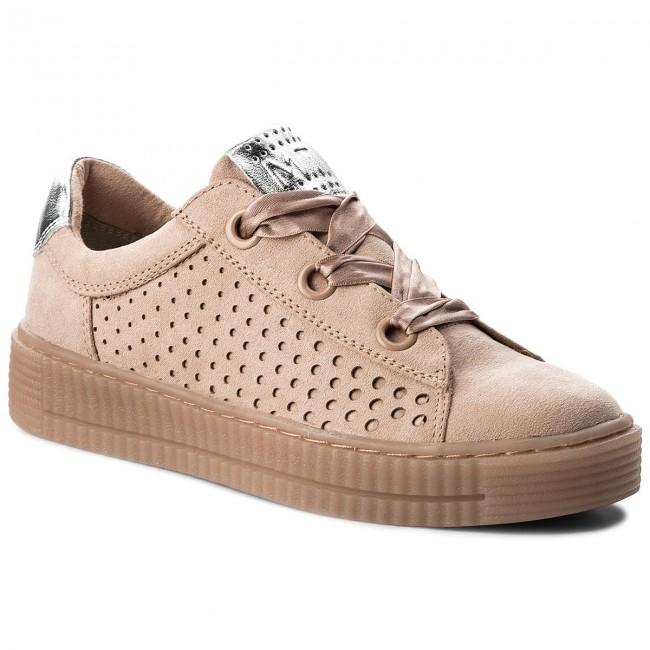 Sneakersy MARCO TOZZI - 2-23750-30 Rose Comb 596