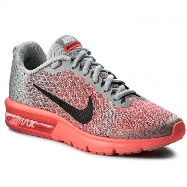 Buty Nike Air Max Sequent 2 (GS)