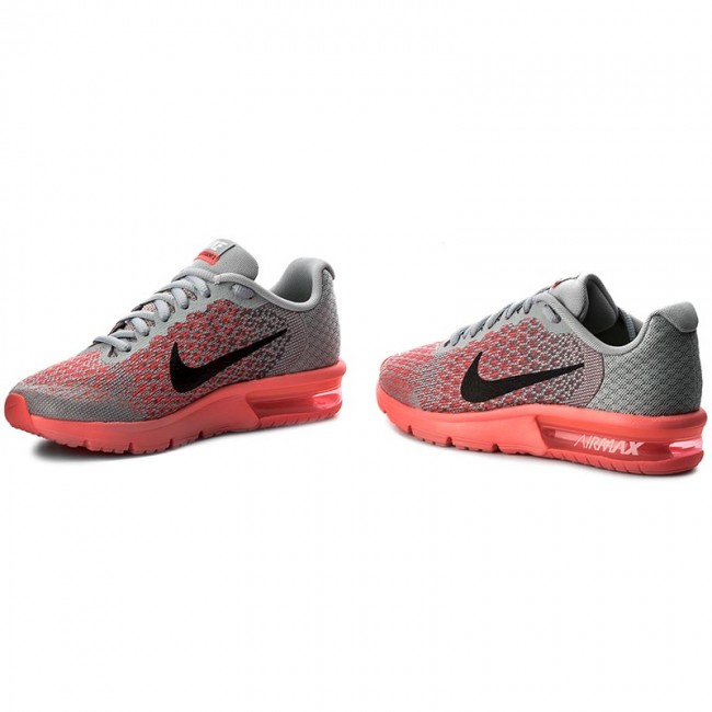 Buty Nike Air Max Sequent 2 GS 869994 003