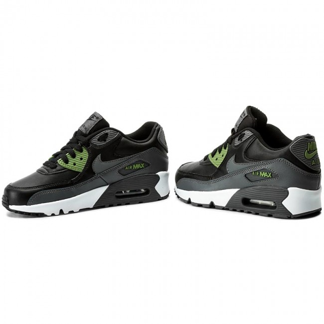 Nike Nike Air Max 90 LTR(GS) Big Kid's Shoes BlackPink