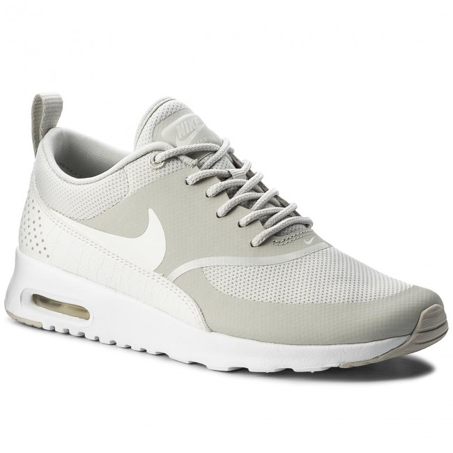 NIKE WMNS AIR MAX THEA 599409 034 | kolor SZARY | Damskie
