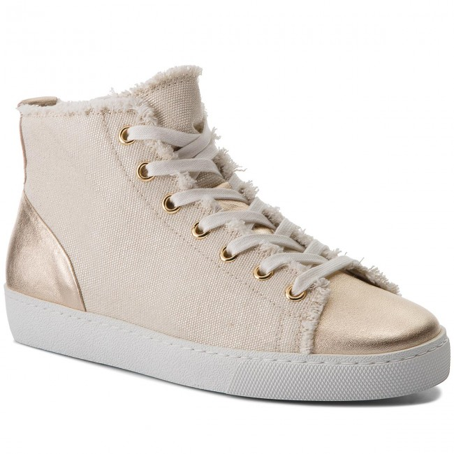 cheap for discount b81e8 381d4 Sneakersy HÖGL - 5-100366 Cotton 0800
